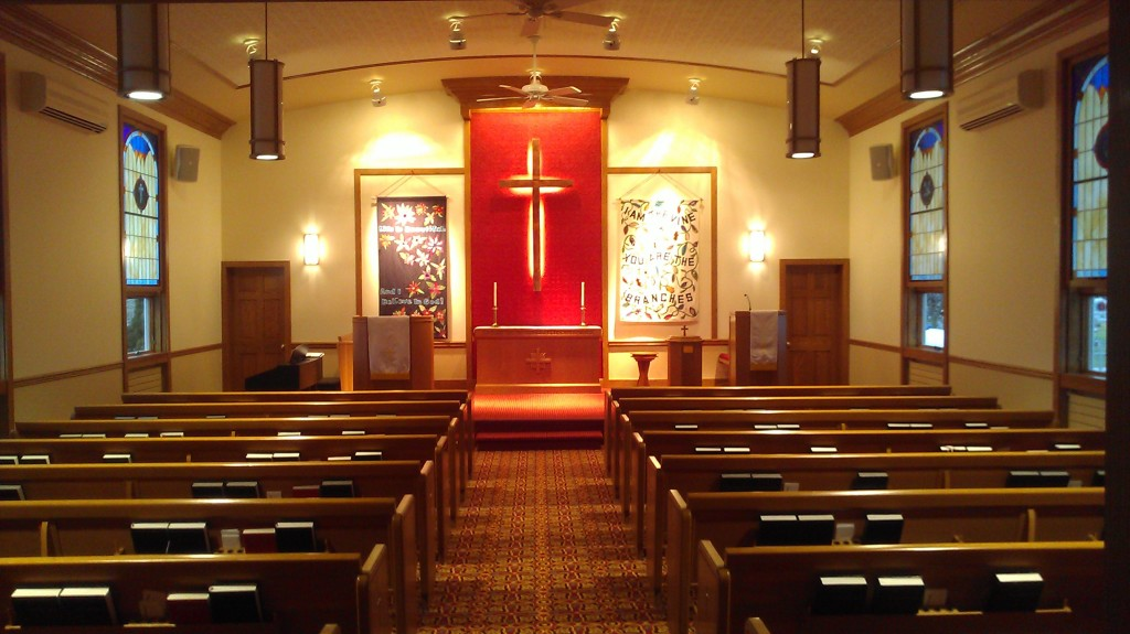 Mayfield Church UCC Sycamore IL