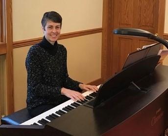 Jen Jencks Conley, Music Director